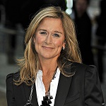 Angela Ahrendts, Senior VP of Retail and Online stores, Apple